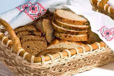 Free Bread Stock Photo - 10341660