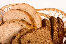 Free Bread Royalty Free Stock Photography - 10341717