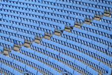 Free Empty Stadium Stock Photo - 10343150