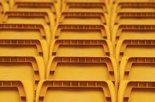 Free Empty Stadium Royalty Free Stock Images - 10343259