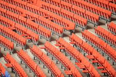 Free Empty Stadium Stock Images - 10343924