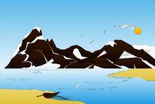 Free Landscape Stock Image - 10344911