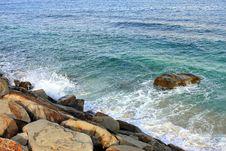 Free Beach Royalty Free Stock Photo - 10348935
