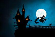 Free Moonlight, Sky, Moon, Phenomenon Royalty Free Stock Image - 103418506