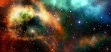 Free Nebula, Atmosphere, Universe, Outer Space Royalty Free Stock Images - 103418709