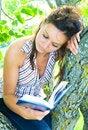 Free Reading Stock Photography - 10351942