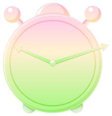 Free Alarm Clock Royalty Free Stock Images - 10350609