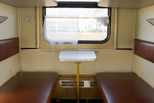 Free Inside Railcar Stock Photography - 10351132