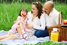 Free Picnic Stock Photos - 10352103