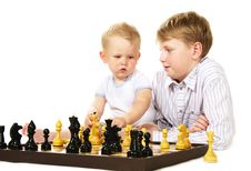 Free Chess Royalty Free Stock Image - 10352996