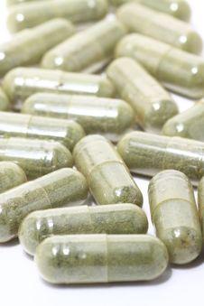 Free Pills Stock Photography - 10354972