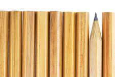 Free Pencils Stock Images - 10355524