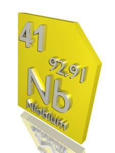 Free Niobium Stock Images - 10356864