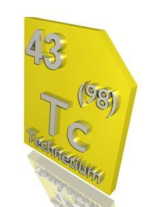 Free Technetium Stock Photography - 10356872
