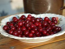 Free Cherry Royalty Free Stock Photo - 10357815