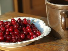 Free Cherry Stock Images - 10358194