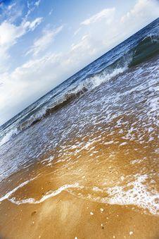 Free Seashore Stock Images - 10358514