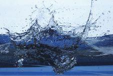 Free Splash Stock Images - 10358804