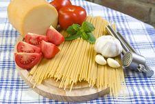 Free Basic Spaghetti Stock Photos - 10359793