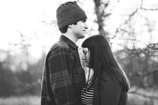 Free Adults, Affection, Black, And Stock Images - 103578734