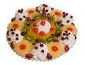 Free The Sweet Cake Royalty Free Stock Photo - 10362355