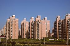Free Residence Stock Images - 10361014