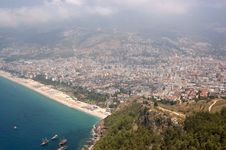 Free Alanya Stock Photos - 10362063