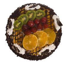 Free The Sweet Cake Royalty Free Stock Image - 10362246