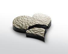 Free Heart Of Stone Stock Image - 10362881