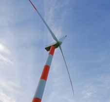 Free WindFarm Stock Images - 10363004
