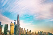 Free Buildings Under Blue Sky Stock Photo - 103823360