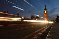 Free Big Ben, London Stock Photography - 103823432
