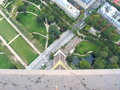 Free Eiffel Tower Drop Royalty Free Stock Photography - 1047067