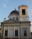 Free Orthodox Church In Tallinn Royalty Free Stock Photo - 1047155