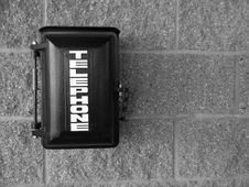 Free Call Box Stock Photo - 1040420