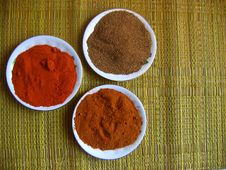 Free Spice 1 Royalty Free Stock Image - 1040806