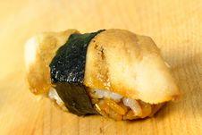 Free Fish Sushi Stock Images - 1040854