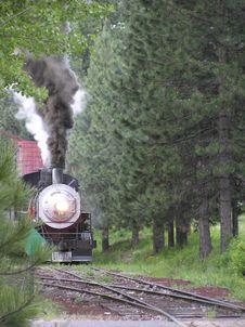 Free Raising Steam Royalty Free Stock Photos - 1040898