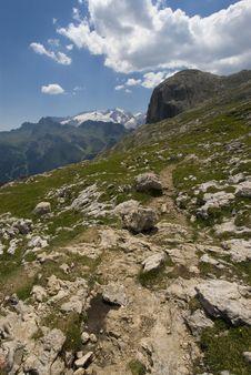 Free Southern Tyrol Stock Image - 1040941