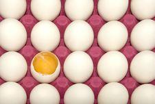 Free Eggs Stock Image - 1042621