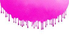 Free Splat Pink Stock Photos - 1042983