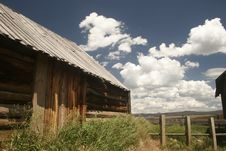 Free Old Barn Stock Photos - 1043823