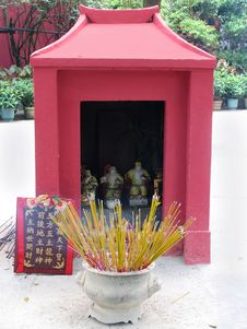 Free Big Buddha Stock Photos - 1044733