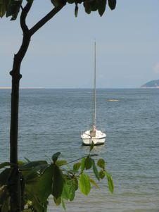 Free Boat From Hong Kong Stock Images - 1044864
