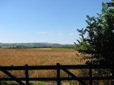 Free Yorkshire Landscape Stock Photo - 1046750