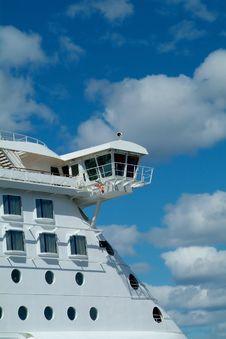 Free Detail Of Passenger Ferry Stock Photo - 1046820