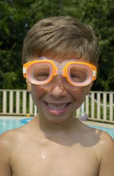 Free Summer Fun Stock Images - 1047644