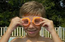 Free Summer Fun Royalty Free Stock Photography - 1047647