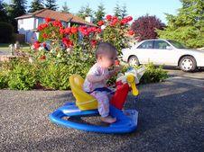 Free Boy Stock Photo - 1047900