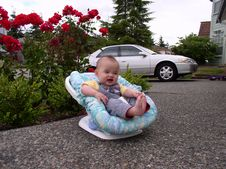 Free Baby Stock Photo - 1048660